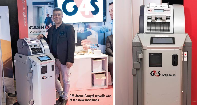 Growing Business | G4S Bahrain