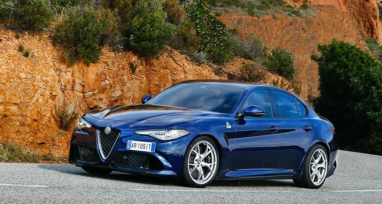 The Alfa Romeo Experience