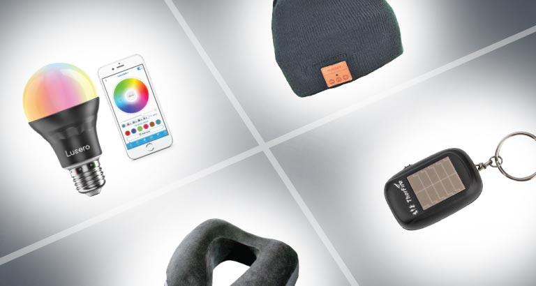 Gadgets Review | April 2018