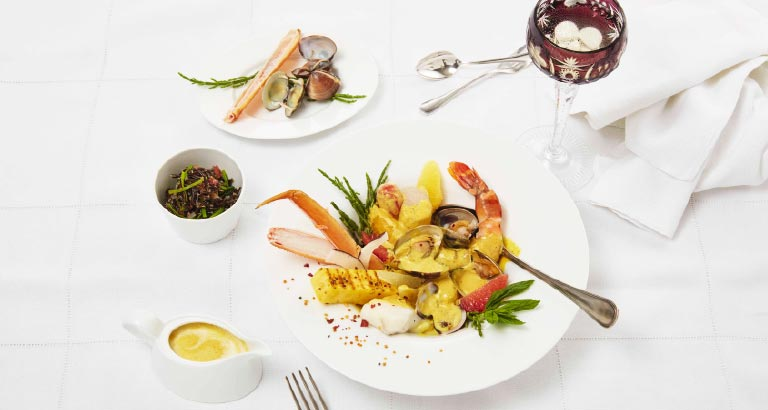 Celebrating Gastronomic Brilliance | Mövenpick Hotel Bahrain