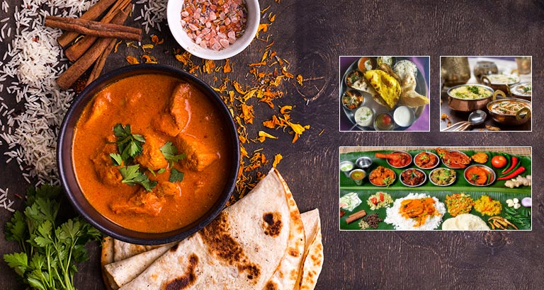 Dine Maharajah Style | Indian Restaurants in Bahrain