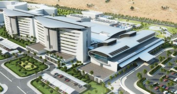 Bids Sought for Medical City