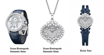 High Jewellery Timepieces