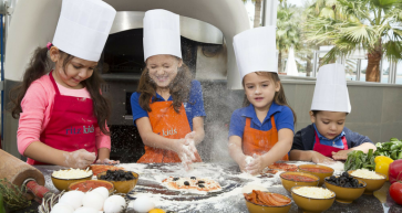 Mother's Day Specials at The Ritz-Carlton, Bahrain