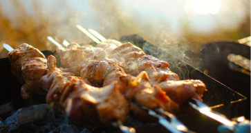 Barbecue by the Bay at The Ritz Carlton Bahrain