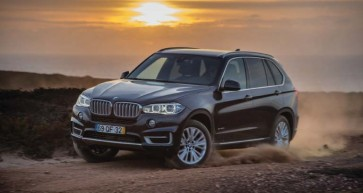 BMW Group Middle East | A Record Year