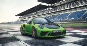 Porsche | World Premiere