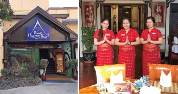 Hidden Gems  in Bahrain | Baan Saeng Thai