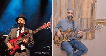 Jazzing It Up! | Ahmed Alqasim