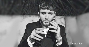 Ready to Rock Bahrain | James Arthur