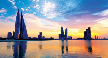 bahrain best for expats