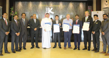 k hotel iso certification