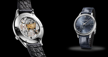 New Launches at Baselworld