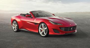 Ferrari in Bahrain