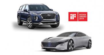 Hyundai Motor Company Bahrain