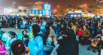 Success For Bahrain Food Festival