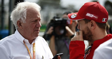 F1 Stalwart Dies Before Australian Grand Prix