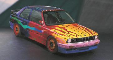 Art in Auto