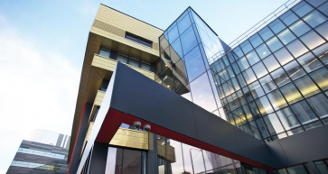 University Of Strathclyde Business School - International Partnership
