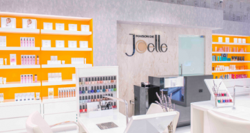 hair care, hair color, bahrain salon, joelle