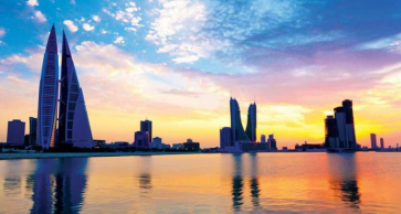 10 'Cool' Things to Do in Bahrain