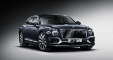 behbehani brothers is bentley motors dealer in bahrain