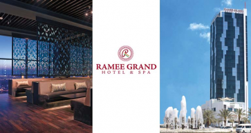 ramee grand hotel and spa