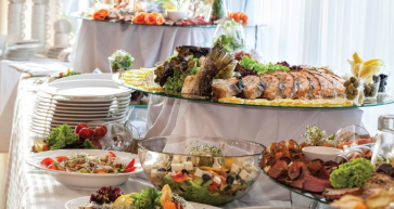 friday brunch at InterContinental Regency Bahrain