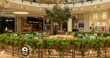 furn bistro and bakery at the westin city centre bahrain