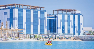 reef resort and spa bahrain