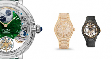 bahrain luxury watches