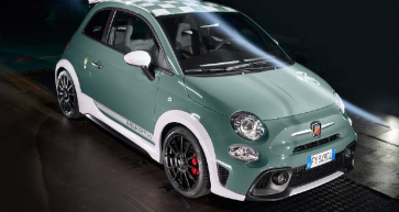 abarth bahrain motoring news