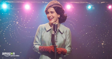 The Marvelous Mrs Maisel (Season 3)