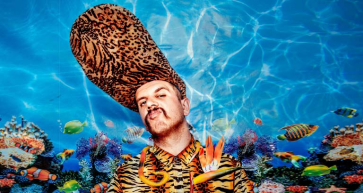 Jack Parow is coming to Bahrain