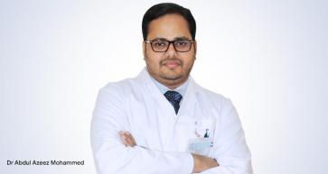 Bahrain Specialist Hospital Dr Abdul Azeez Mohammed