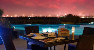 Barbeque Evenings Mövenpick Hotel Bahrain