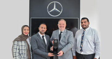 bahrain motoring news
