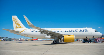 Gulf Air evacuating Bahrainis from countries with high COVID-19 infection rates