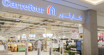 Shop Safely With Online App Carrefour