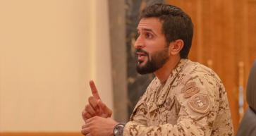 HH Shaikh Nasser Holds Virtual Meeting with High-achieving Students
