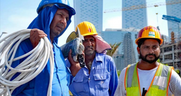 Outdoor Afternoon Work-Ban In Bahrain Starts Today
