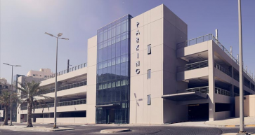 Salmaniya Multi-Storey Car Park to Open August 1st