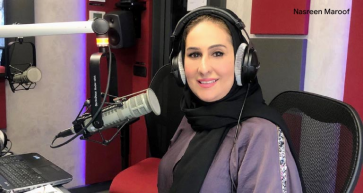 The Voice of Bahrain