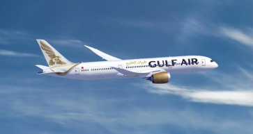 Bahrain Gulf Air Resumes Direct Flights to India