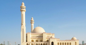 Mosques in Bahrain to re-open for Dhuhr prayers