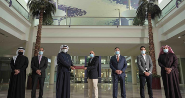 Sitra Mall revitalisation underway after deal signed