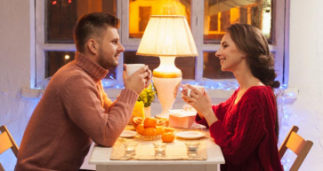 Feasting this February! - Romantic Dining