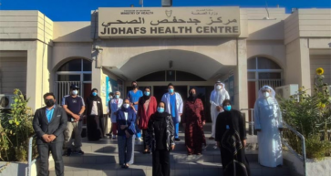 Nine Health Centres to Remain Open for 24 Hours Daily