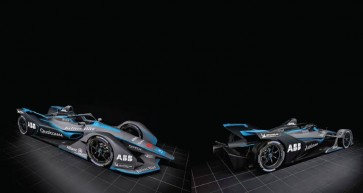 New Formula E Entry | Porsche