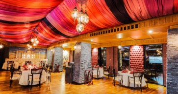 Royal Culinary Traditions | Rivaaj Restaurant